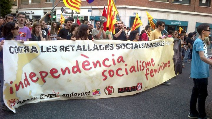 Bloc de l'Esquerra Independentista