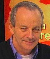Diego Arcos, periodista i escriptor. Argenti, immigrat i català