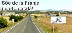 """Els municipis de la Franja van mostrar el rebuig al  """"LAPAO"""""""