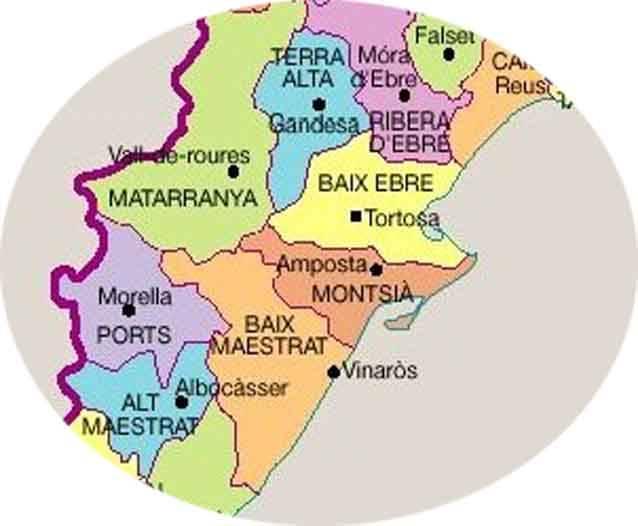 9fc75ebd37ae2 Comarques dels País Valencià i del Principat s uneixen per potenciar el  turisme