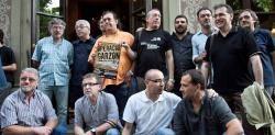 """Els represaliats a les detencions de 1992 fan públic el manifest """"Memòria i fermesa per la llibertat"""""""