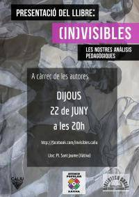 (in)visibles