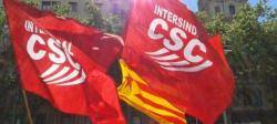 La Intersindical-CSC