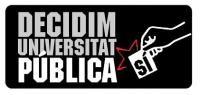 Decidim Universitat Pública!
